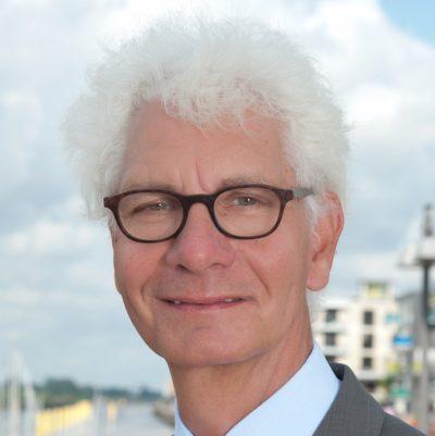 Prof. Wilfried Schlueter
