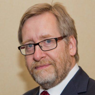 Dr. Donald Macaskill