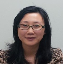 Helen Wei-Randall