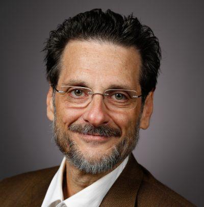 Ron Riesenbach