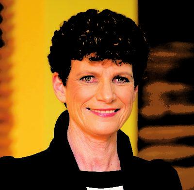 Sue Thomson