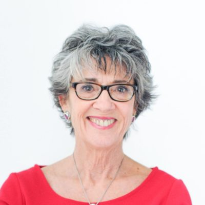 Dr. Robyn Stone