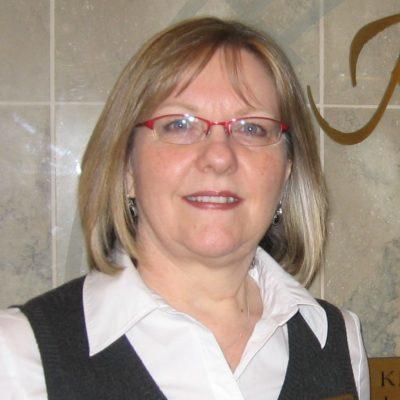 Darla Matheson