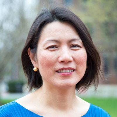 Dr. Emi Kiyota