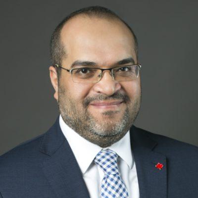 Mohamed Gazarin