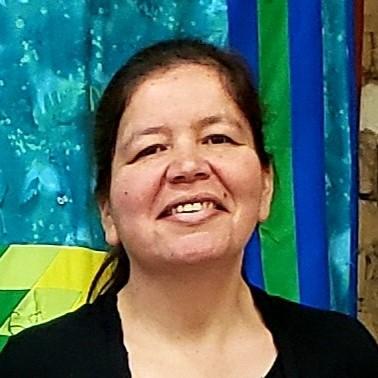 Cheryl Osawabine-Peltier