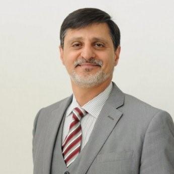 Dr. Majd Alwan